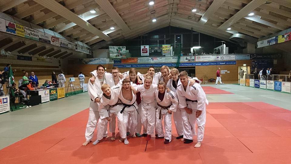 Mannschaft Wittenberg2014